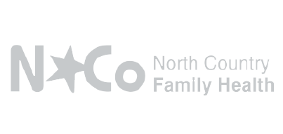 north country family health logo