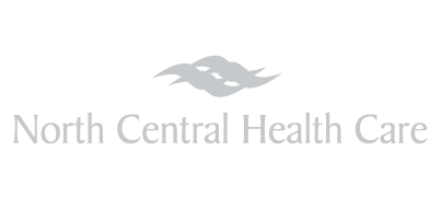 North Cental Healthcare- logo